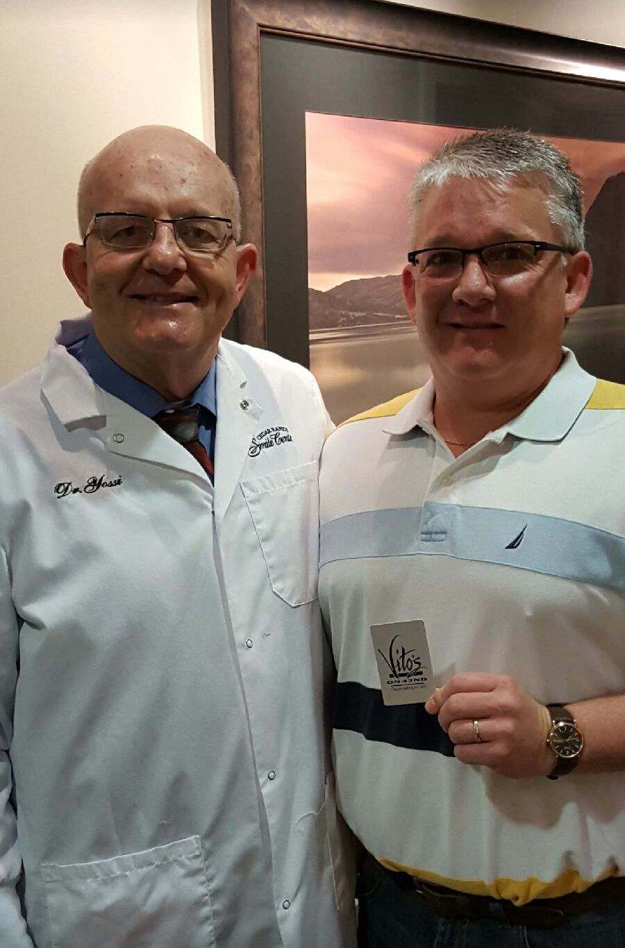 Dan-Christensen-with-Dr-Henrich-cropped