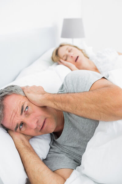Sleep Apnea Treatment Cedar Valley IA