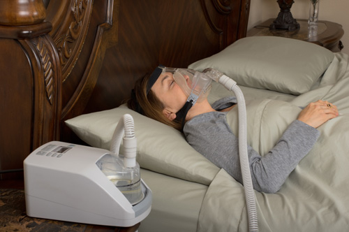 Sleep Apnea Treatment Cedar Valley IA Dentist